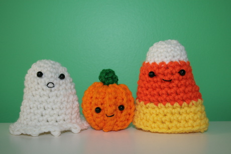 amigurumi world scriously cute crochet